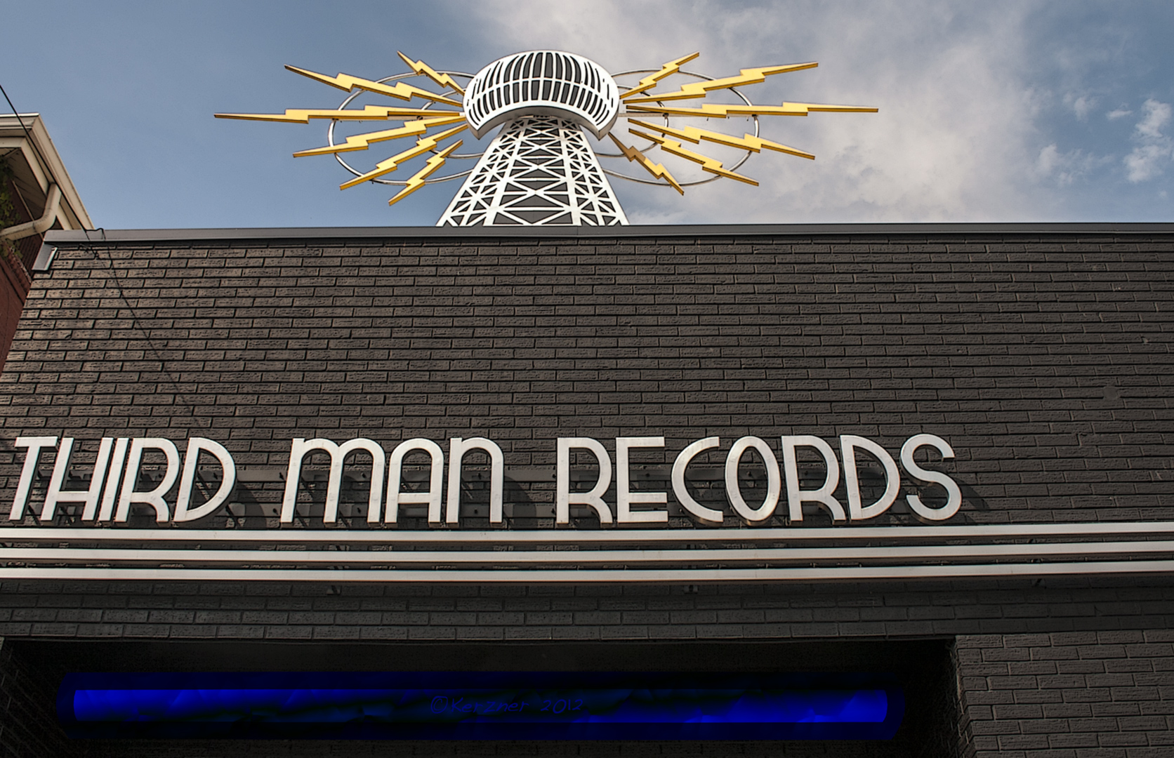 5 things I learned about branding from Third Man Records